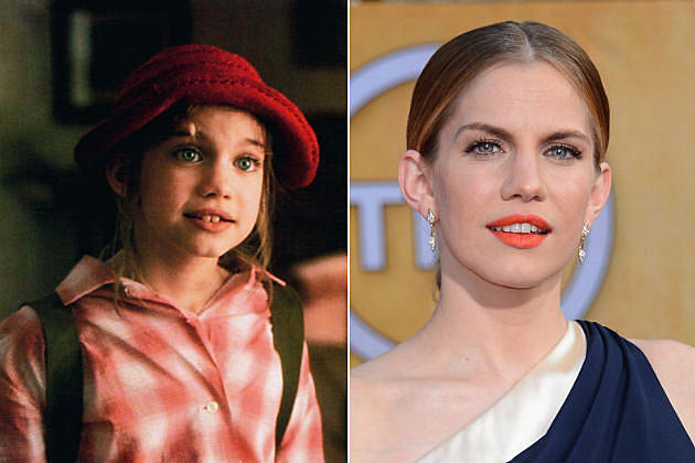 See the Cast of 'My Girl' Then and Now