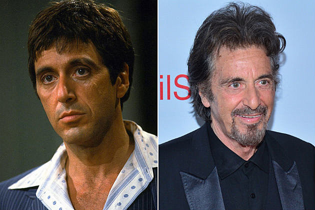 See The Cast Of Scarface Then And Now