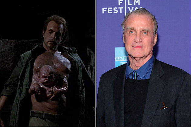 See the Cast of 'Total Recall' Then and Now