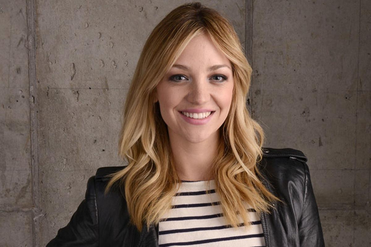 Abby Trott | Dubbing Wikia | Fandom