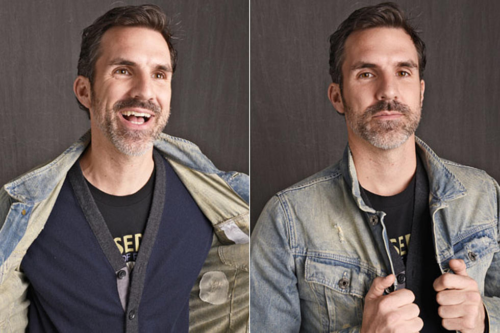 Paul Schneider on Why He Left 'Parks And Recreation' and Why