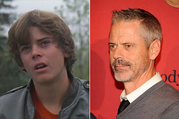 See The Cast Of E T The Extra Terrestrial Then And Now