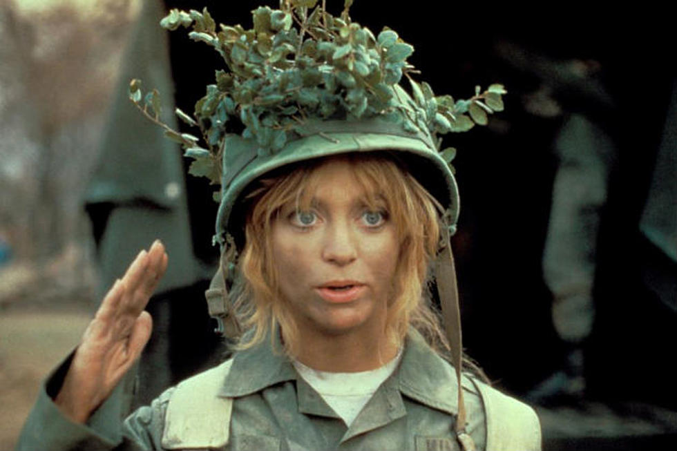 See the Cast of 'Private Benjamin' Then and Now