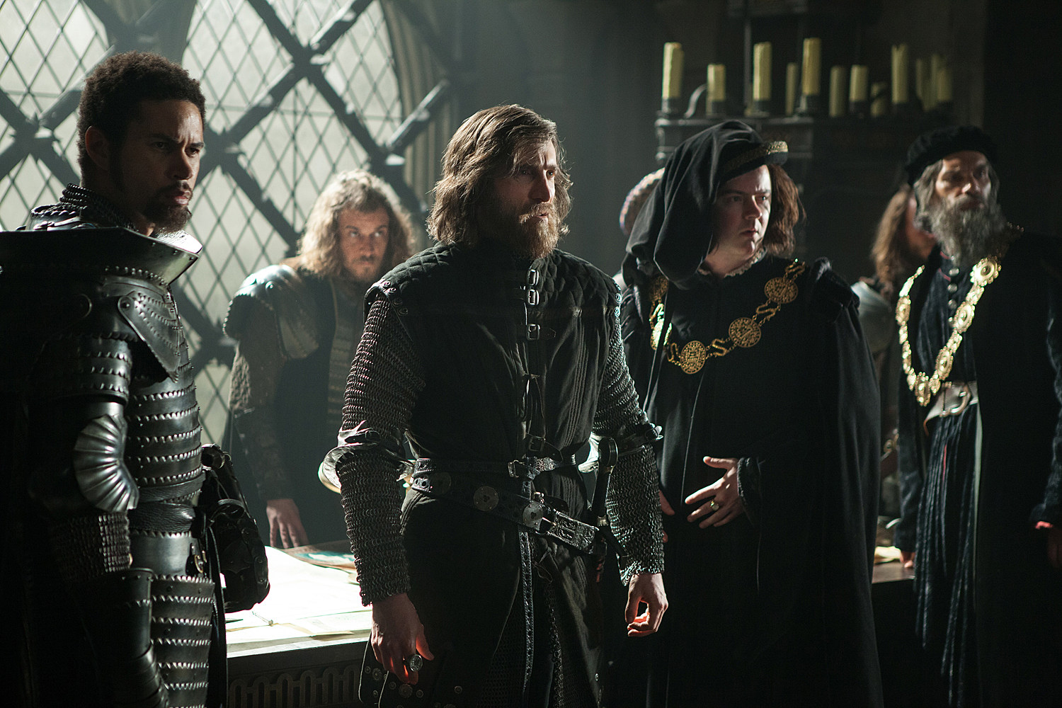 Maleficent' Sneak Peek: Angelina Makes Her Grand Entrance in New
