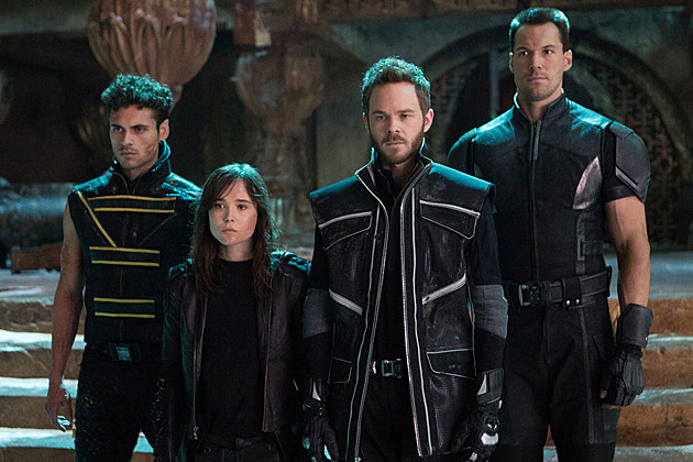X-Men: Days of Future Past' Post-Credits Scene: Who's That?
