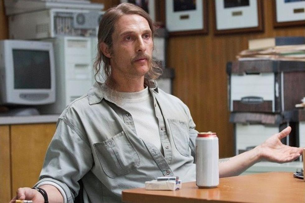 True Detective' Season 2 May Have Only One Male Lead
