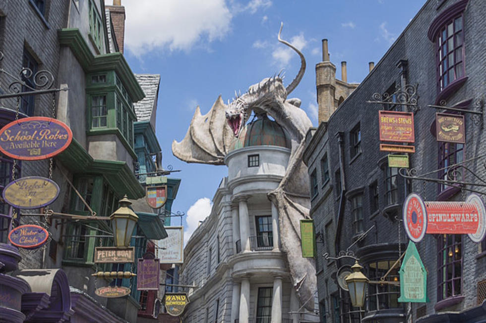 591bd1610 Diagon Alley: Everything You Need to Know About Universal Orlando's Wizarding  World of Harry Potter Expansion