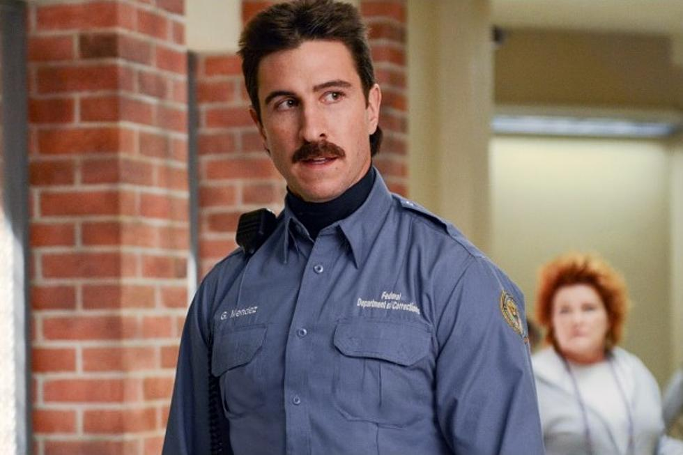 Orange is the New Black' Season 3: Pablo Schreiber Out?