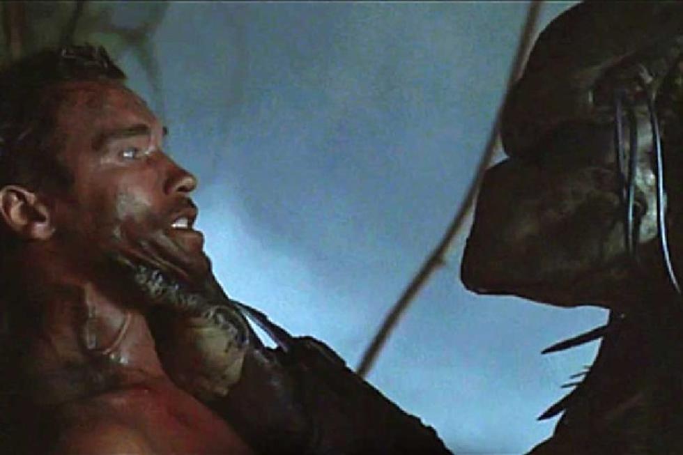 Shane Black's 'Predator' Will Be an