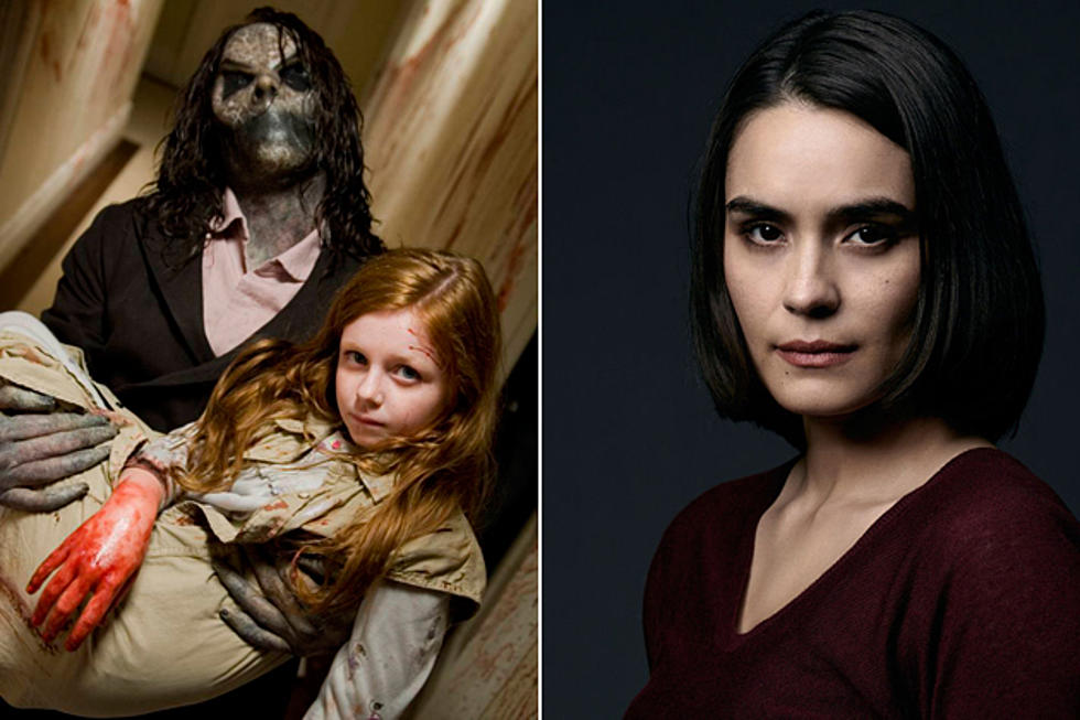 """Sinister 2′ Adds 'Wayward Pines' Star, Reveals """"Marked for Death"""" Plot"""