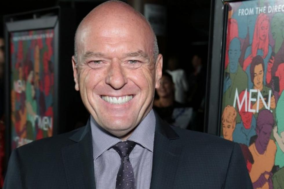 Dean Norris On Men Women And Children And The Chances Of Seeing