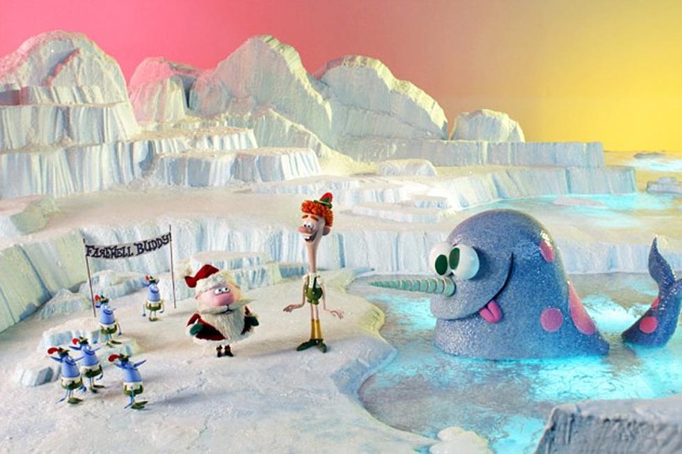 Elf Buddys Musical Christmas.Elf Buddy S Musical Christmas To Nbc With Jim Parsons