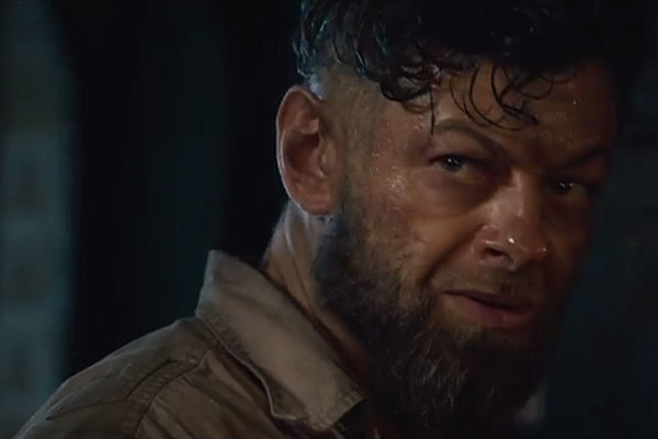 Andy Serkis Confirms 'Avengers: Age of Ultron' Role
