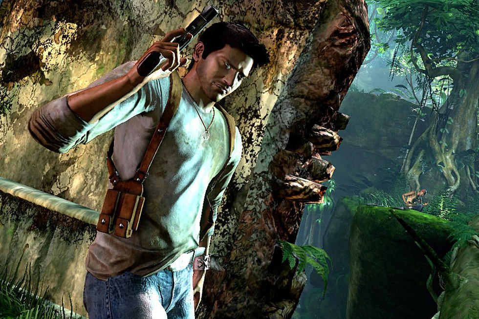 The Uncharted Movie Is Stuck In Release Date Limbo