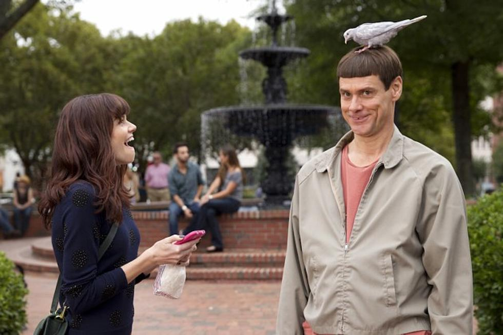 Dumb and Dumber To' Review