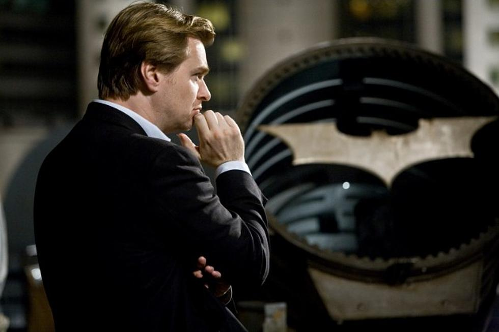 Why Are Christopher Nolan Fans So Intense?