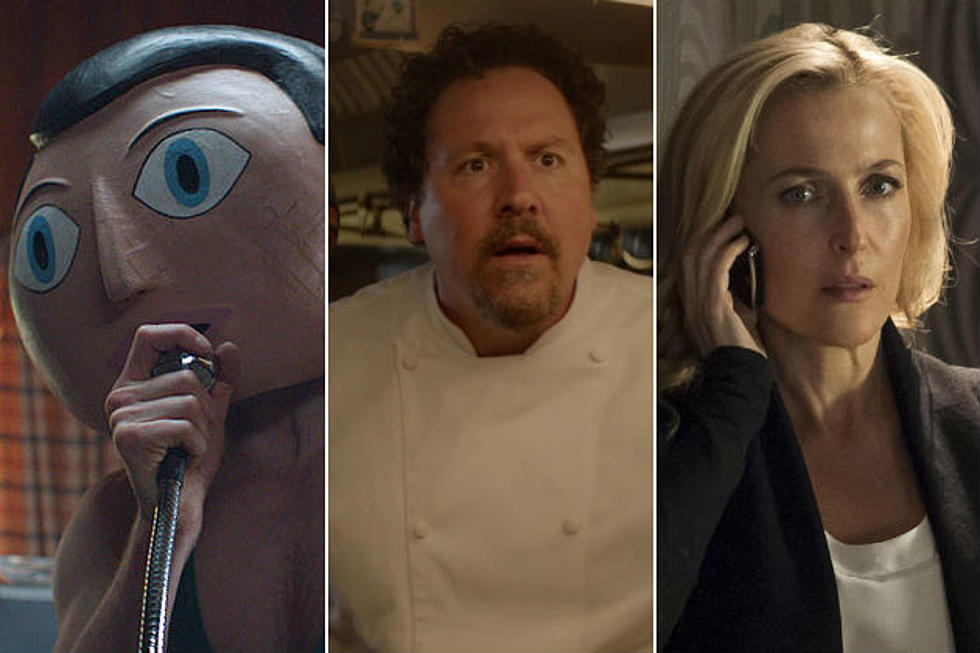 New Netflix Instant Releases: January 2015