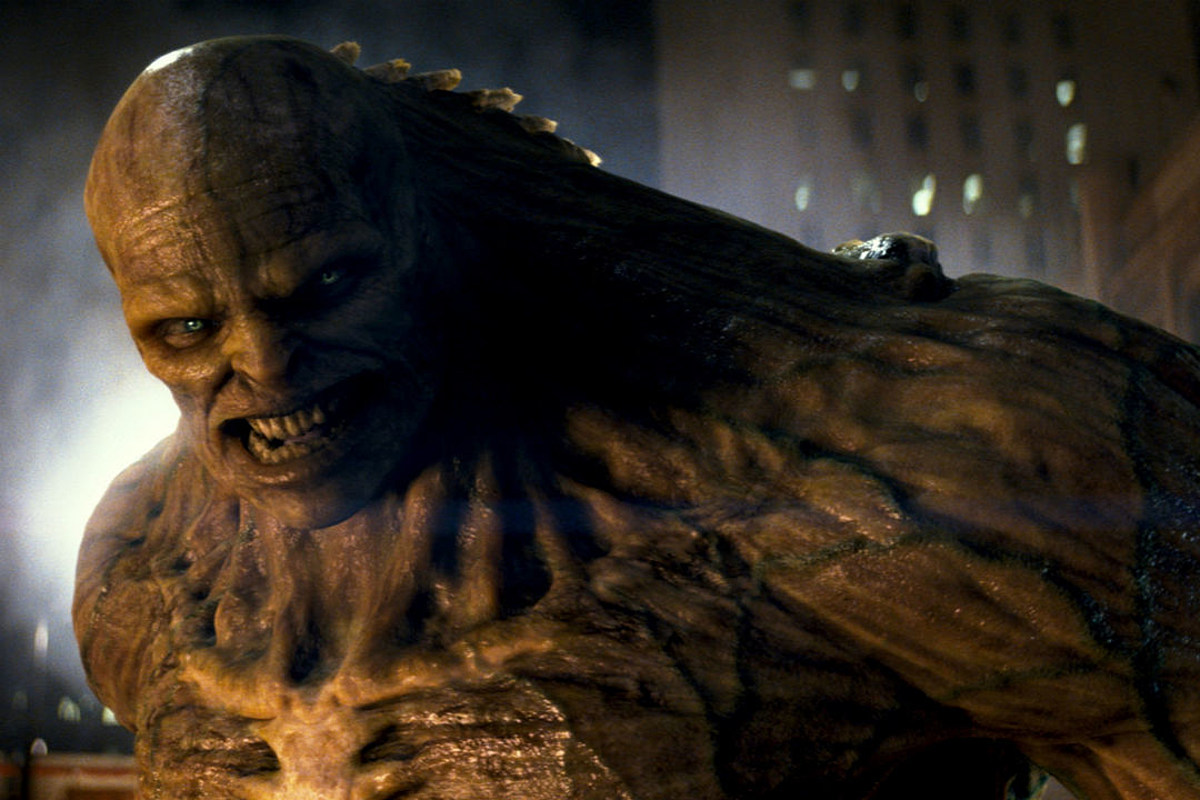 Avengers 2' Almost Brought Back Hulk Villain Abomination