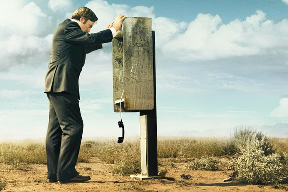 Better Call Saul' Poster and Teasers Revealed