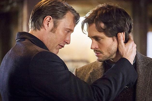 Hannibal dating