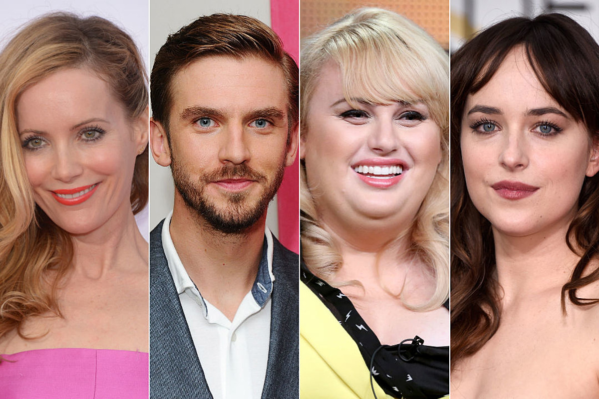 How to Be Single' Casts Leslie Mann, Rebel Wilson and More