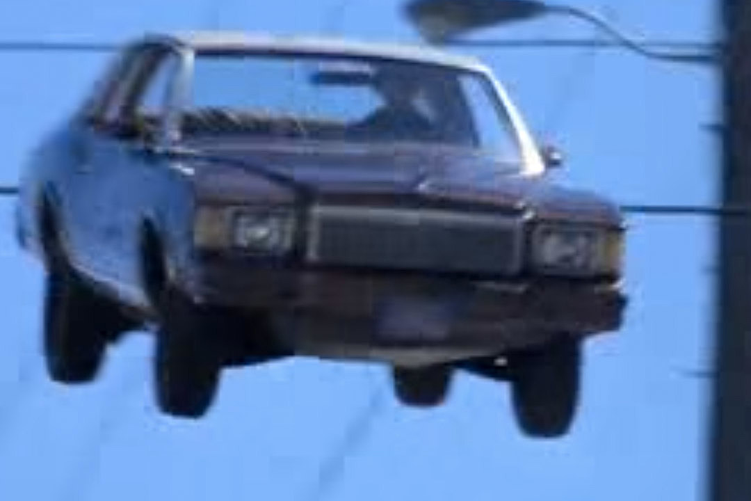 The Best Forgotten Car Chase In Movie History
