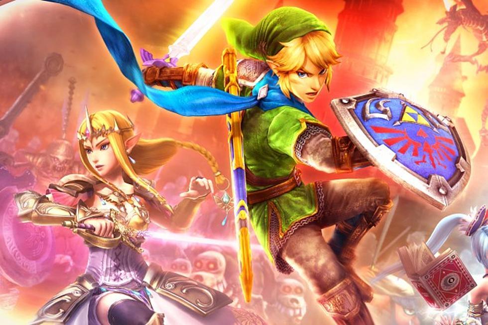 WiiU HyruleWarriors illu02 E3333 630x420 - The Legend of Zelda diventa una serie tv targata Netflix