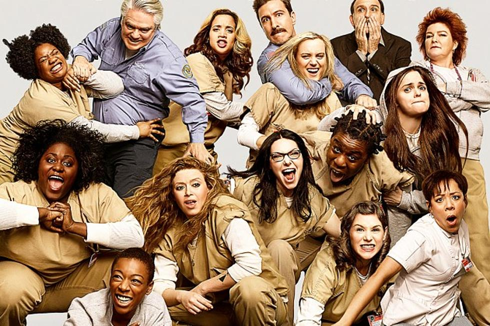 OiTNB S3 and 'Wet Hot American Summer' Get Netflix Premieres