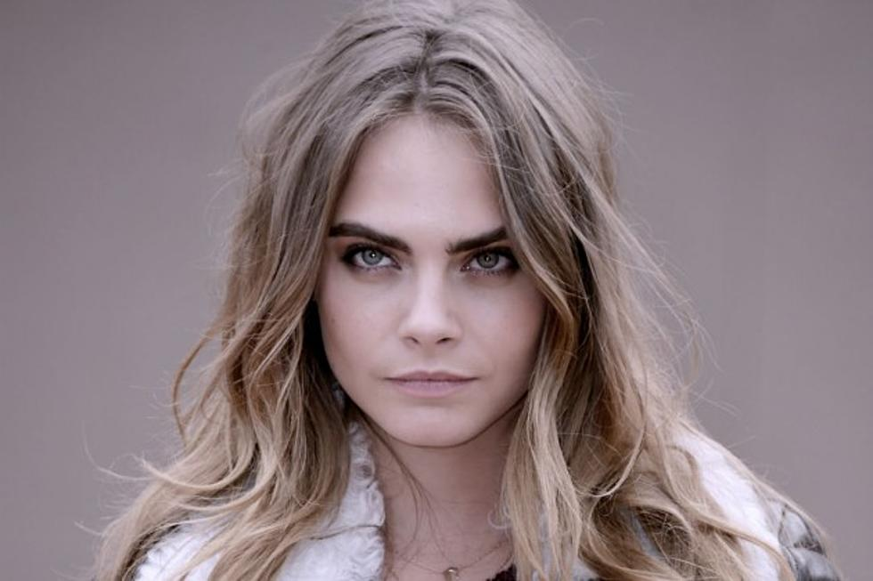 Suicide Squad Will Blow Your Mind Says Cara Delevingne