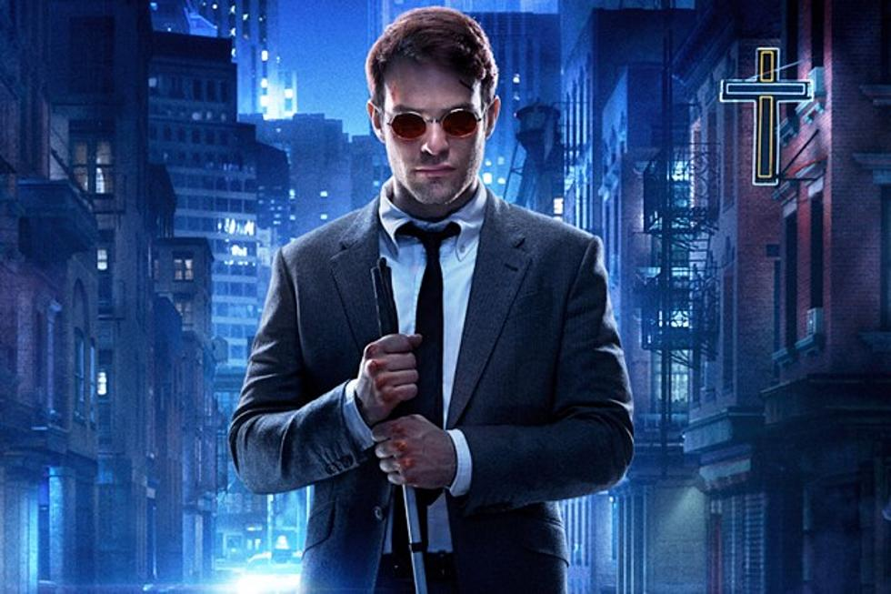 Marvel Daredevil Posters Combine The Hell S Kitchen Cast