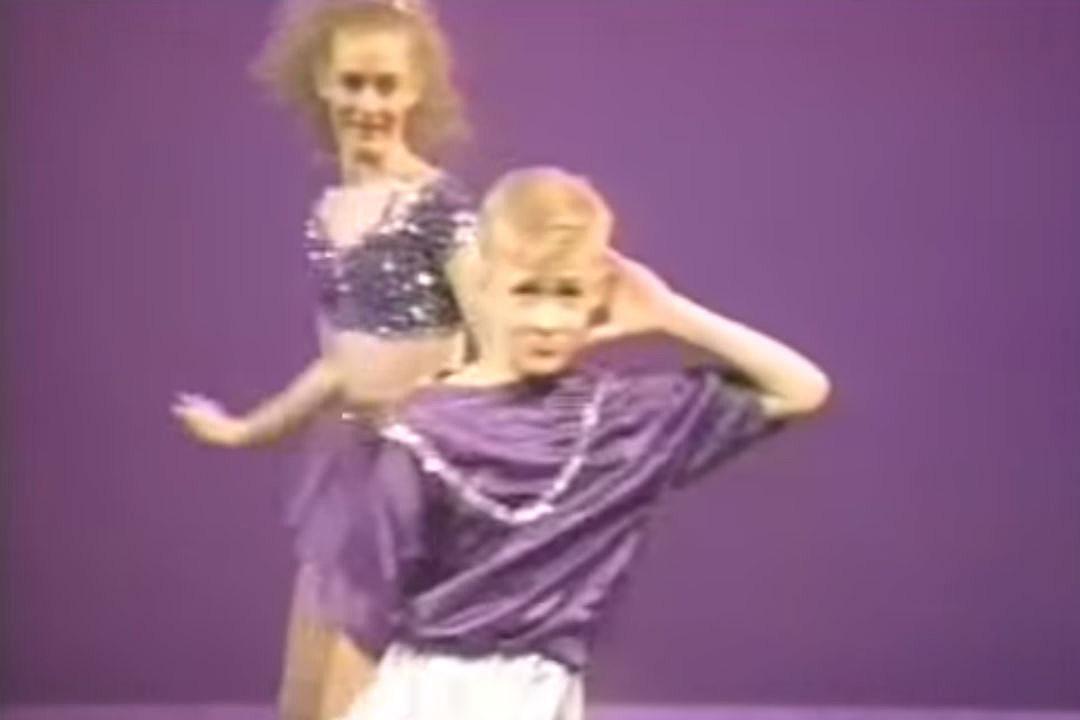 Watch Young Ryan Gosling Dance in M C  Hammer Pants in 1992