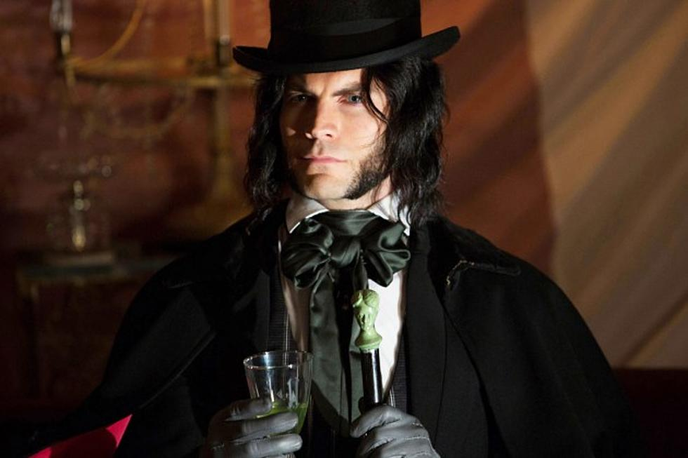 American Horror Story: Hotel' Casts Wes Bentley
