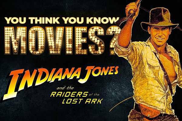 51fc5f27 15 Facts You May Not Know About 'Raiders of the Lost Ark'
