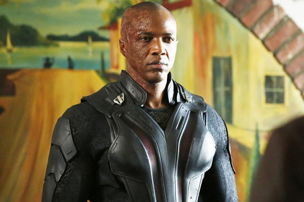 Agents of SHIELD' Deathlok Interview: J. August Richards Talks ...