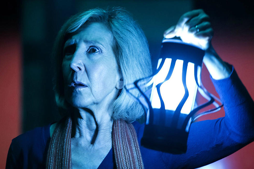Insidious Chapter 4 Gets A Director And A Release Date