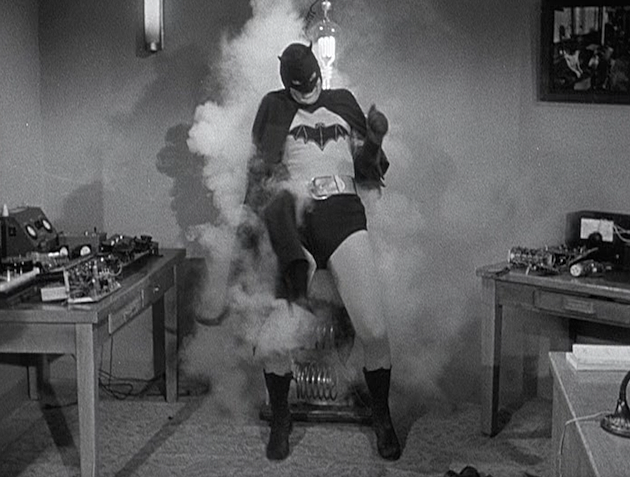 The Complete History of Comic-Book Movies: 'Batman and Robin