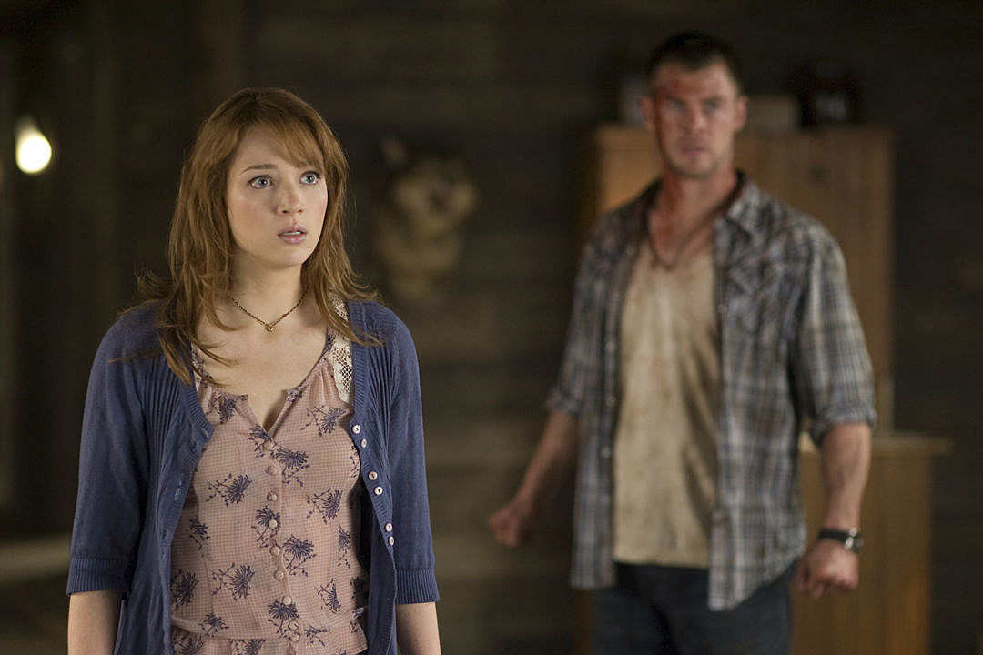Eight Unanswered Questions About The Cabin In The Woods