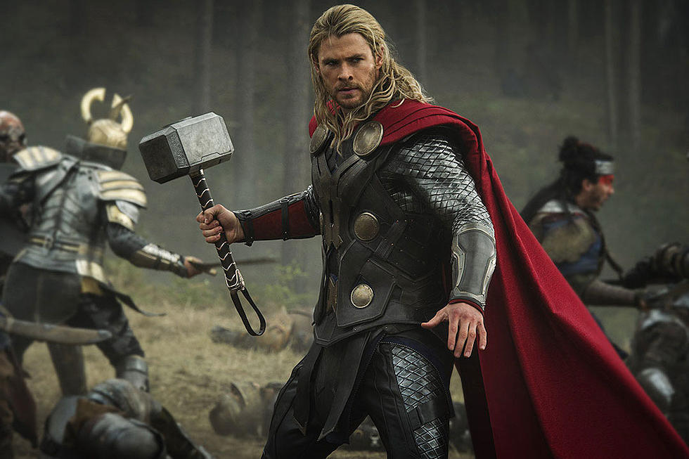 Patty Jenkins' 'Thor: The Dark World' Plan Sounds Awesome