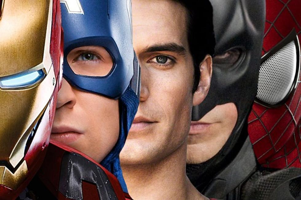Beberapa Superhero Yang Tidak Memiliki Kekuatan Super!