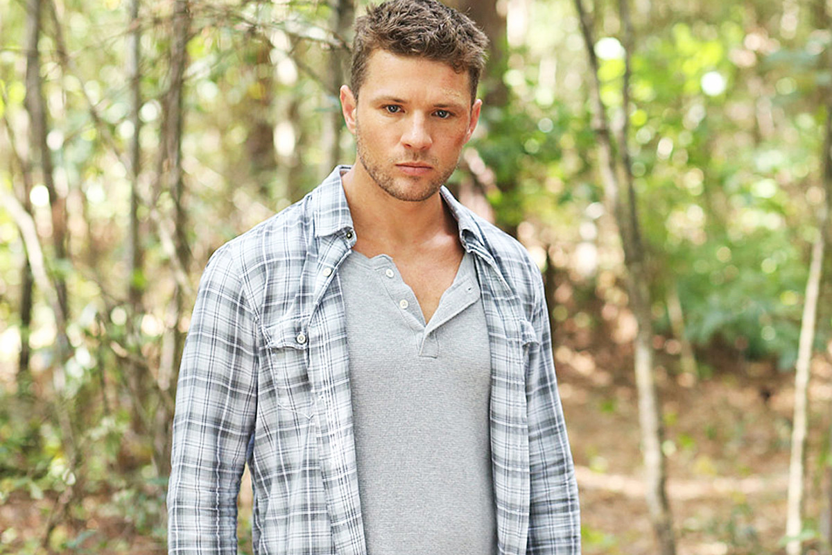 Serie Ryan Phillippe