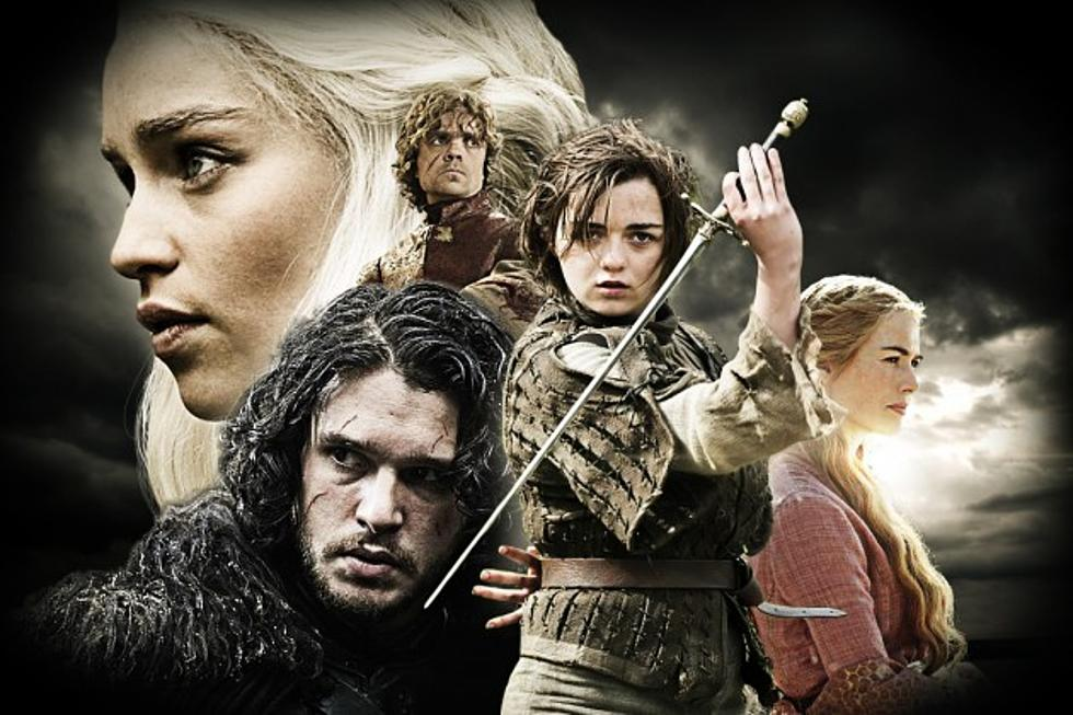 Ranking All 150 Major Game Of Thrones Characters