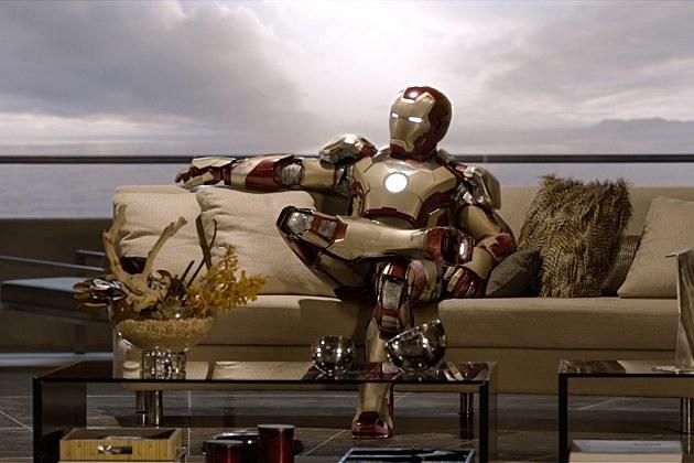 The 25 Best Superhero Movies of the Last 25 Years