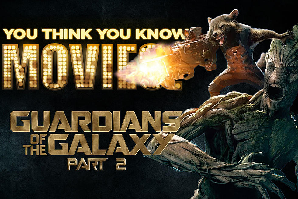 10 More 'Guardians of the Galaxy' Facts You Might Not Know