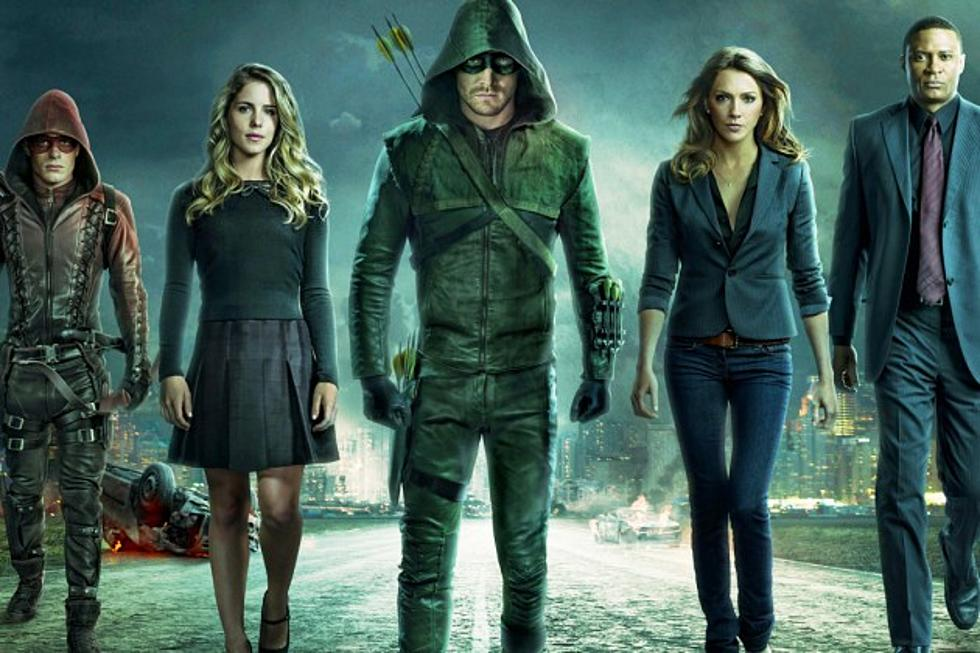 Where 'Arrow' Season 3 Went Wrong