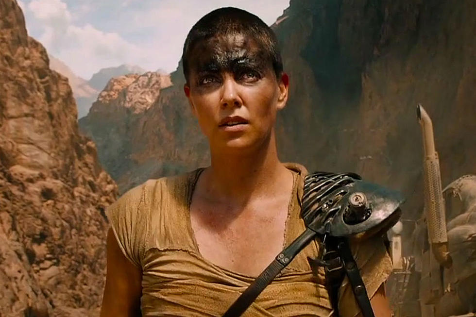 Mad Max  Fury Road  Releases Six Chaotic New Clips 8f94eee327c