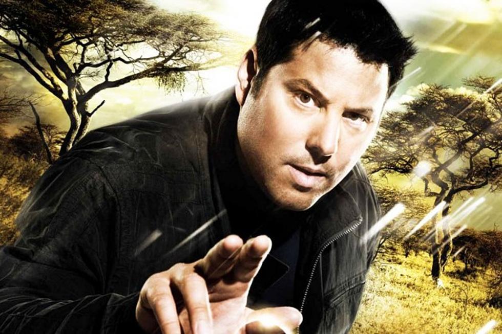 NBC 'Heroes Reborn' Sets Greg Grunberg to Return as Matt