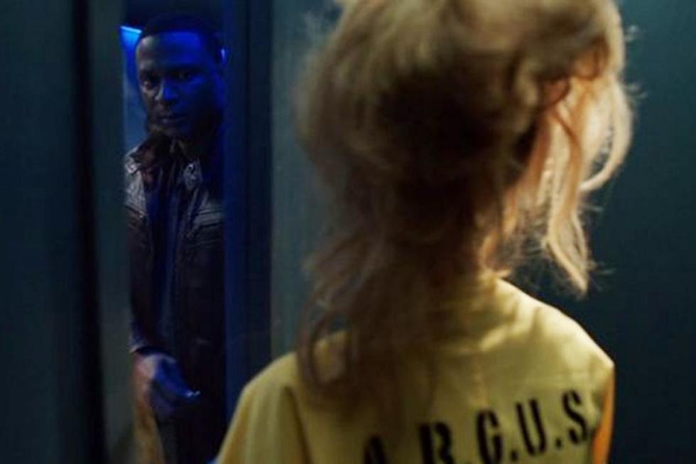 fa058cacc644  Arrow s  Big  Harley Quinn Plans Were Shut Down by DC