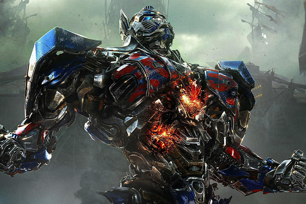 New Transformers Movies Coming In 2017 2018 And 2019