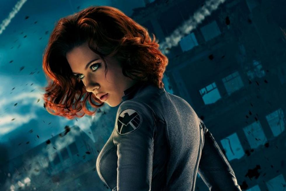 Study Black Widow The Most Hated Of The Cinematic Avengers