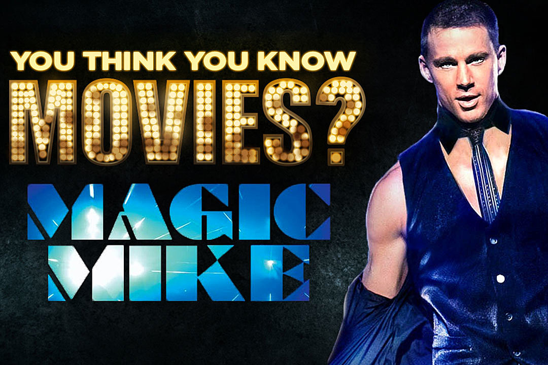 10 Facts You Might Not Know About 'Magic Mike'